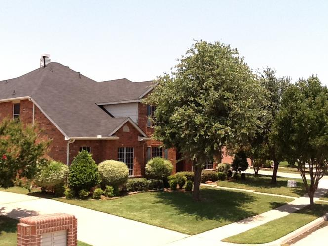 8321 Trace Ridge Pkwy Keller, Texas – June 2011