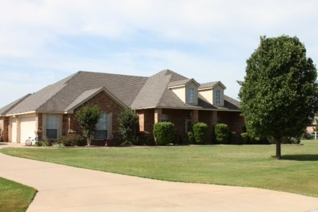 New Roof Tarrant County